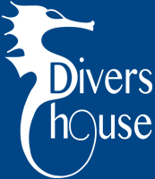 Divers House Logo